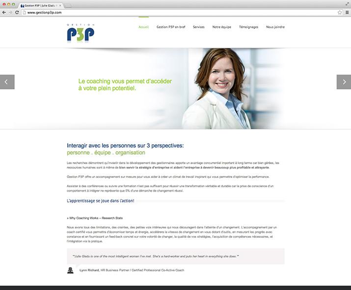 gestionp3p.com