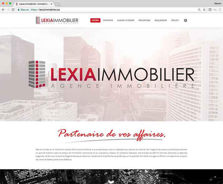 lexiaimmobilier.ca