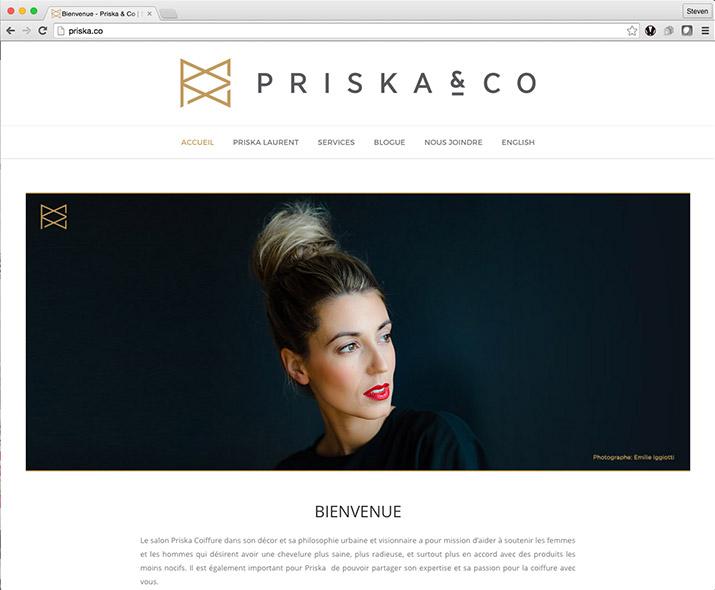 Priska & Co