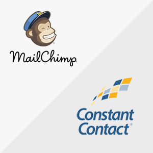 Mailchimp - Constant Contact