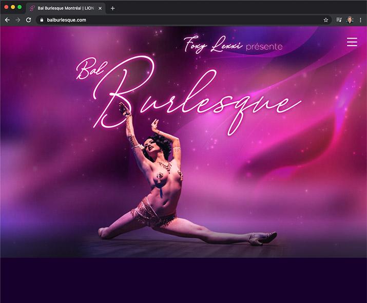 balburlesque.com