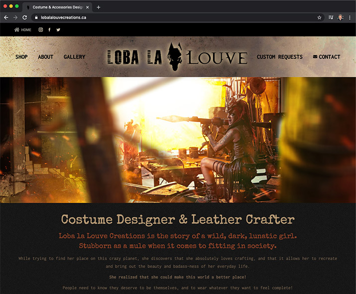 lobalalouvecreations.ca