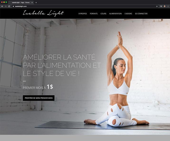 Isabella Light