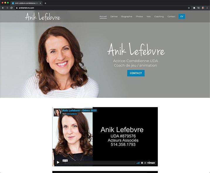 aniklefebvre.com